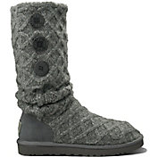 UGG Australia Women's Classic Cardy Winter Boots