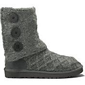 UGG Australia Women's Classic Cardy Winter Boots