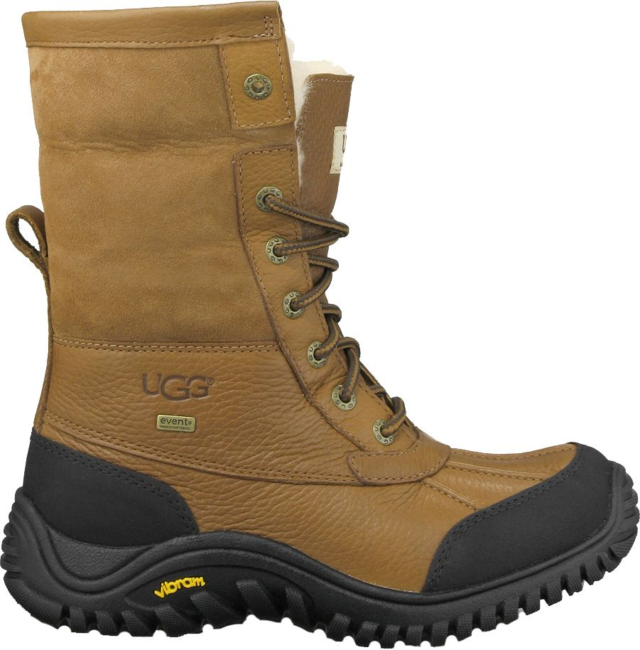 UGG Womens Adirondack II Winter Boots DICKS Sporting Goods - Free custom invoice template official ugg outlet online store