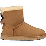 UGG Australia Women's Bailey Bow Mini Winter Boots