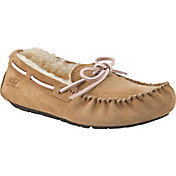 Women's Slippers & Moccasins