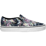 Vans Women's Asher Skate Shoes