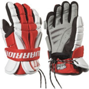 Warrior Men's Mac-D Lyte Lacrosse Gloves