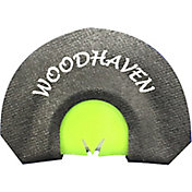 WoodHaven Custom Calls Green Hornet Turkey Mouth Call