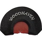 WoodHaven Custom Calls Black Wasp Mouth Turkey Call