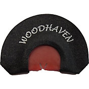 WoodHaven Black Wasp Turkey Call