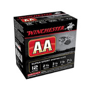 Winchester AA Sporting Clay Shotgun Ammunition