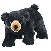 Wildlife Artists Black Bear Stuffed Animal