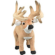 Wildlife Artists White-tailed Deer Buck Stuffed Animal