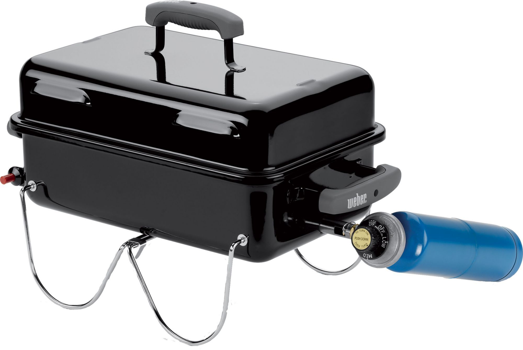 Gut Weber Go-Anywhere Gas Grill | DICK'S Sporting Goods AF48