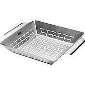 Weber Style Large Vegetable Grill Basket