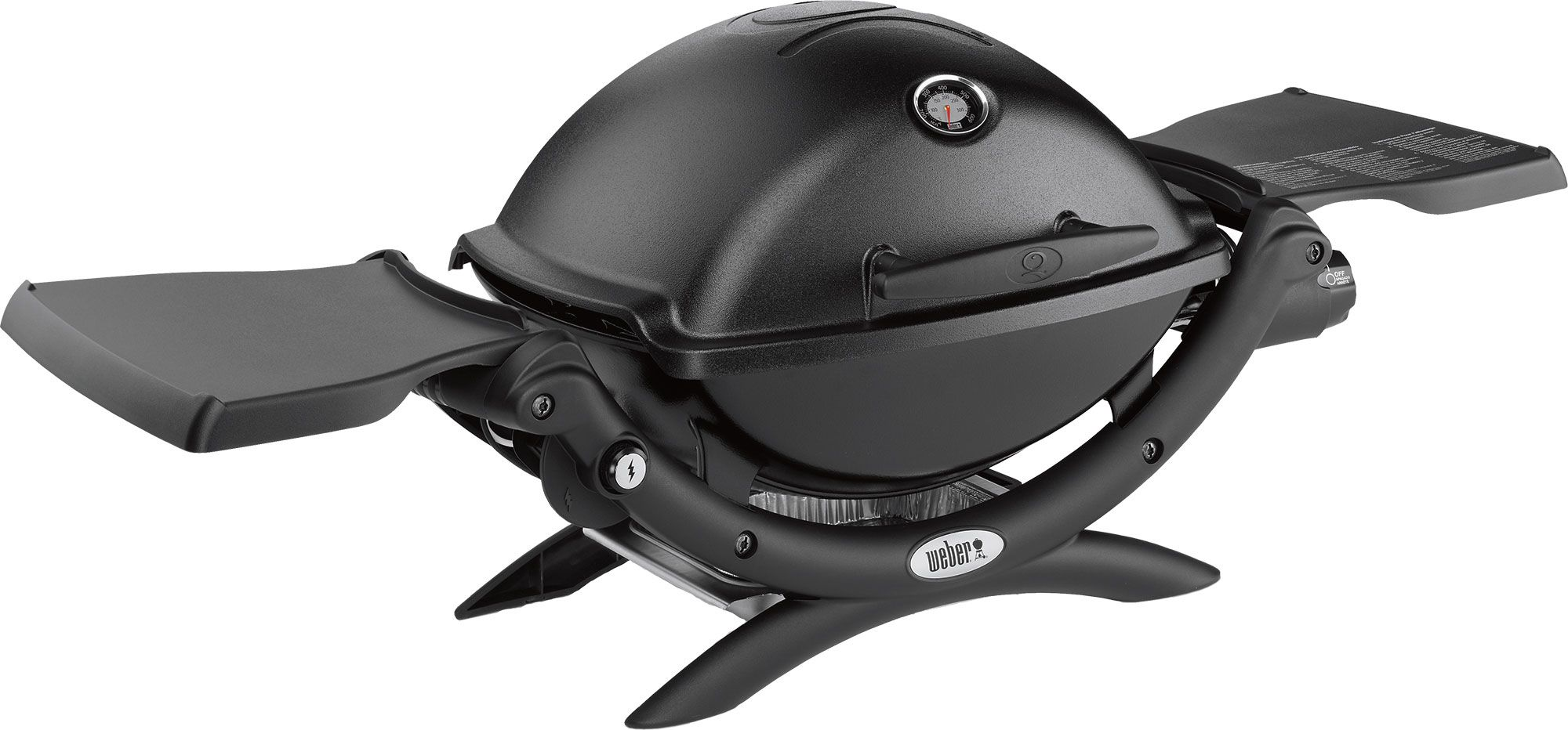 Interessant Weber Q 1200 Portable Gas Grill | DICK'S Sporting Goods DW08