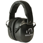 Walker's Game Ear EXT Range Folding Shooting Earmuffs