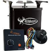 Wildgame Innovations 6V Photocell Power Control Unit