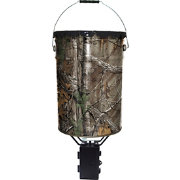 Wildgame Innovations Quick Set 50 lb. Hanging Feeder