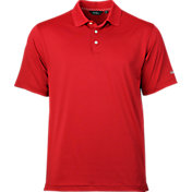 Walter Hagen Men's Solid Golf Polo