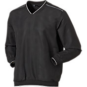 Walter Hagen Men's V-Neck Golf Windshirt