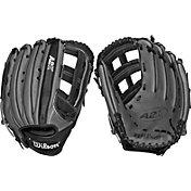 "Wilson 12.75"" 1799 A2K Series Glove"