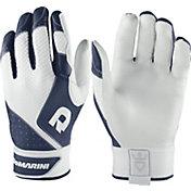 DeMarini Adult Phantom Batting Gloves