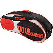 Wilson HYPERion 3 Pack Tennis Bag