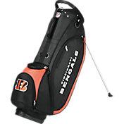 Wilson 2015 Cincinnati Bengals Stand Bag
