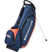 Wilson 2015 Denver Broncos Stand Bag