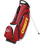 Wilson 2015 Kansas City Chiefs Stand Bag