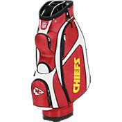 Wilson 2015 Kansas City Chiefs Cart Bag
