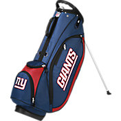 Wilson 2015 New York Giants Stand Bag