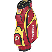 Wilson 2015 Washington Redskins Cart Bag