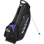 Wilson 2015 Baltimore Ravens Stand Bag
