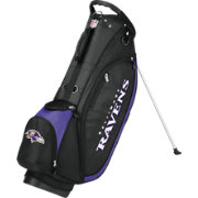 Wilson 2015 Baltimore Ravens Stand Bag