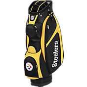 Wilson 2015 Pittsburgh Steelers Cart Bag