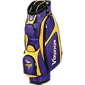 Wilson 2015 Minnesota Vikings Cart Bag