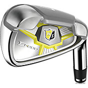 Wilson Staff Women's D200 Irons – (Graphite)
