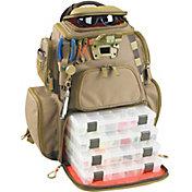 Wild River Tackle Tek Nomad Lighted Fishing Backpack