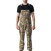 Walls Men's Unlined Hunting Bibs