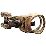 TRUGLO Carbon XS 4-Pin Bow Sight - RH/LH