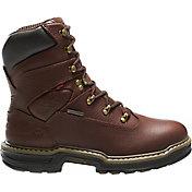 """Wolverine Men's Buccaneer 8"""" Waterproof Work Boots"""
