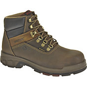 "Wolverine Men's Cabor 6"" Waterproof Work Boots"