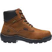 Wolverine Men's Durbin 6'' Waterproof Work Boots