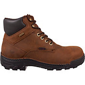Wolverine Men's Durbin 6'' Waterproof Steel Toe Work Boots