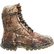 "Wolverine Men's King Caribou III 8"" 800g Waterproof Field Hunting Boots"