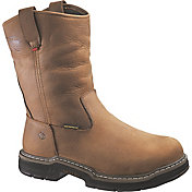 Wolverine Men's Marauder Wellington Work Boots