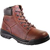 """Wolverine Men's Marquette 6"""" Work Boots"""
