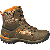 "Wolverine Men's Sightline 7"" Waterproof 200g Field Hunting Boots"
