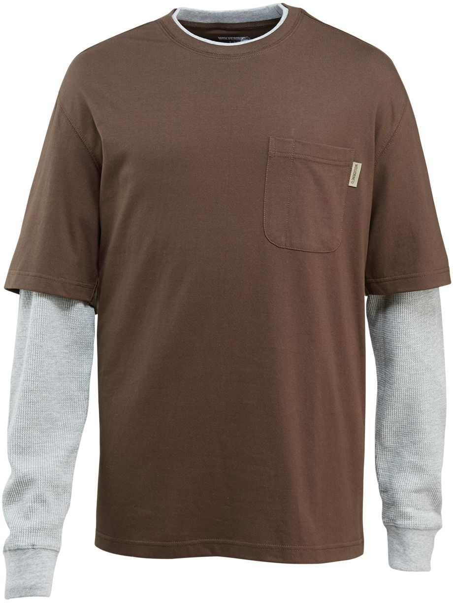 Wolverine Men's Miter II Long Sleeve Shirt | DICK'S Sporting Goods