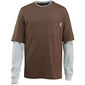 Wolverine Men's Miter II Long Sleeve Shirt