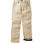 Wolverine Men's Hammerloop Fleece Lined Pants