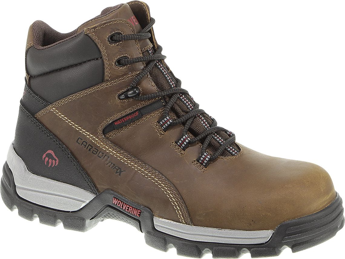 Wolverine Tarmac Men's ... Waterproof Composite-Toe Work Boots Cheapest cheap price ERWSx